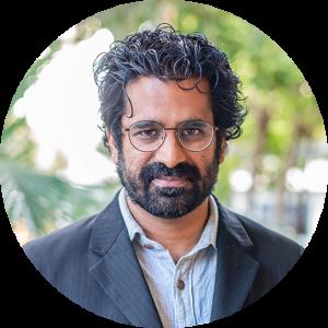 Dr Sandeep Gupta